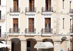 Hôtel Cáceres - Soho Boutique Casa Don Fernando-3