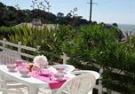 Location vacances Cozes - Holiday Home Les Lauriers-4