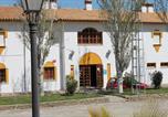 Hôtel Olvera - Tugasa Hotel El Almendral-3