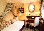 Hôtel Kensington - Draycott Hotel-4