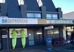 Hôtel Tauranga - Mount Backpackers-1