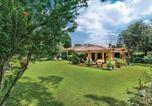 Location vacances  Province de Viterbe - Il giardino di Camilla-1