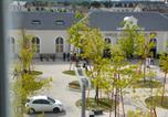 Hôtel Aizenay - Hotel De la Gare-2