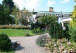 Hôtel Gomaringen - Landhotel Sonnenbühl-2