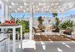 Location vacances Trapani - Marausa Villa Sleeps 6 with Pool Air Con and Wifi-4