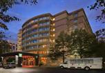 Hôtel Des Plaines - Embassy Suites Chicago - O'Hare Rosemont-1