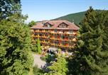 Hôtel Dottingen - Wellnesshotel am Park-1
