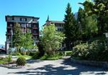 Hôtel Sarnen - Hotel St. Josef-3