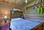 Location vacances Hattiesburg - Secluded Cabin w/Pond - 37 Mi. to Gulf Coast!-1