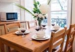 Location vacances Kensington - Dream South Kensington Apartment-4