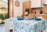 Location vacances  Province de Forlì-Césène - Casa Vacanze Zadina-1