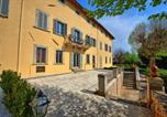 Hôtel Le musée étruque Guarnacci - Villa Sant'Anastasio Luxury Agriturismo-3