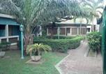 Hôtel Lomé - Park Hotel-3