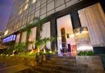 Hôtel Lima - Radisson Decapolis Miraflores-4