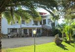 Location vacances Siniscola - Appartamento Le Palme-2