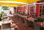 Hôtel Périers-sur-le-Dan - Hôtel-Restaurant Le Normandie-2