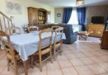 Location vacances Etretat - Awesome home in Criquetot-l'Esneval with Wifi and 3 Bedrooms-4