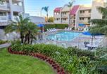 Hôtel Anaheim - Motel 6 Anaheim Maingate-4
