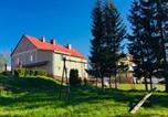 Location vacances Zaclér - Pension Žacléřský Medvěd-1