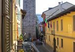 Location vacances Cannobio - Casa del Podestà - Welchome-2