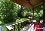 Location vacances Bouillon - Cozy Chalet in Noirefontaine near Forest-4