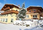 Location vacances Wagrain - Pension Zum wilden Hannes-4