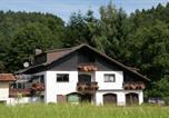 Location vacances Höchst im Odenwald - Ferienwohnung Siefert-4