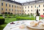 Hôtel Fuschl am See - Schlosshotel Mondsee-3