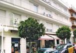 Location vacances Tossa de Mar - Apartment Avenida Costa Brava-2
