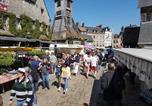 Location vacances Vieille ville de Honfleur - La Petite Parenthèse-4