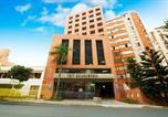 Hôtel Bucaramanga - Hotel Tryp Bucaramanga-4
