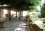 Location vacances Pernes-les-Fontaines - La ferme aux tortues-4