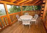 Location vacances Gatlinburg - Do Not Disturb by Gatlinburg Cabins Online-4