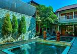 Hôtel Denpasar - Catur Adi Putra Hotel-4