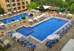 Location vacances Balchik - Europroperties Bendita Mare Apartments-2
