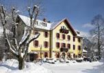 Hôtel Taxenbach - Gasthof zur Post-1