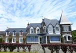 Location vacances Bretagne - Apartment Le Petit Robinson-1-3