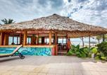 Location vacances San Pedro - Bird of Paradise @ Caribe Island-4