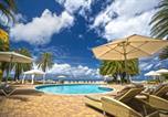 Village vacances Antilles néerlandaises - The Royal Sea Aquarium Resort-1
