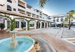 Villages vacances Albufeira - Pine Cliffs Hotel, A Luxury Collection Resort-2