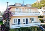 Location vacances Split-Dalmatia - Apartments with a parking space Baska Voda, Makarska - 2709-1