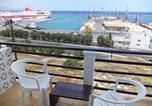 Hôtel Héraklion - Poseidon Hotel-4