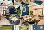 Location vacances Mazamet - Style Room 81-2