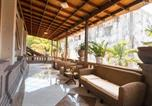 Location vacances Denpasar - Mahajaya Hotel Denpasar-3