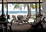Location vacances Granada - Los Cocos beach house, Popoyo-1