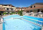 Hôtel Alba Adriatica - Residence Il Borgo-1