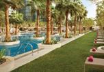 Hôtel Doha - Shangri-La Hotel Doha-3