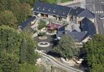 Location vacances  Belgique - Comfortable Holiday Home In Ardennes Beside A Lake-2
