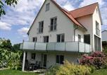 Location vacances Gunzenhausen - Ferienwohnung Stahl-1