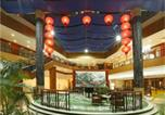 Hôtel Sanya - Sanya Oriental Seaview Hotel-1